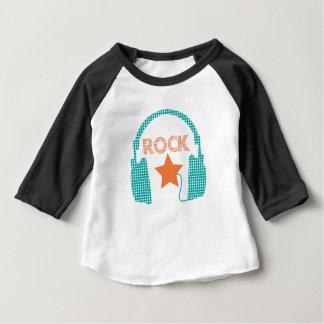 Rock Star Baby T-Shirt