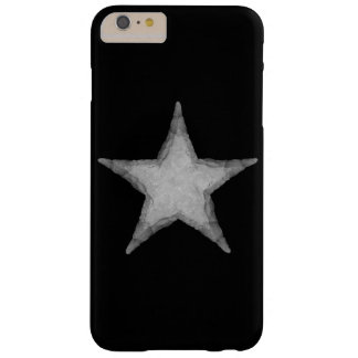 Rock Star Barely There iPhone 6 Plus Case