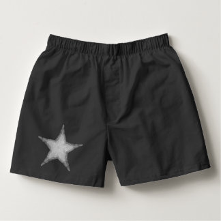 Rock Star Boxers