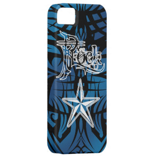 Rock Star BT iPhone5/5S Cases Barely There iPhone 5 Case