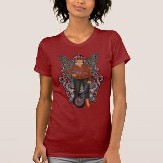 Rock Star Fairies T-shirt
