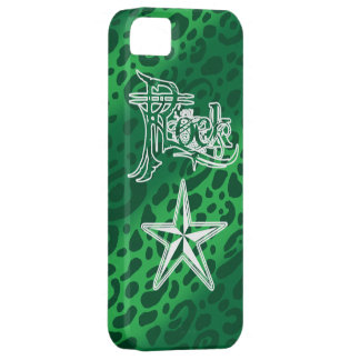 Rock Star GLP iPhone5/5S Cases iPhone 5 Case