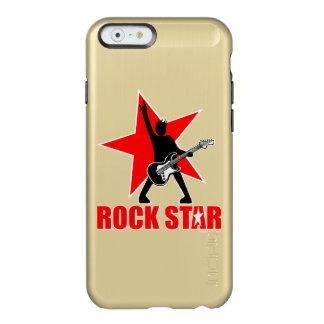 Rock star incipio feather® shine iPhone 6 case