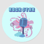 Rock Star Microphone