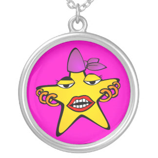 """""""Rock Star"""" Necklace"""