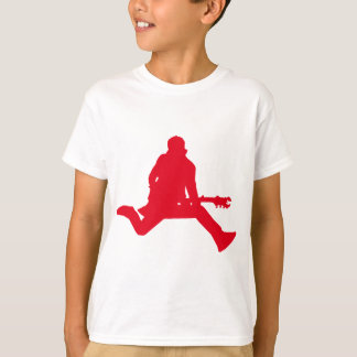 Rock Star Red T-Shirt