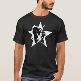 Rock Star Skulls 03 T-Shirt