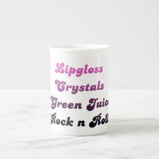 Rock Star Spiritual Goddess Mug
