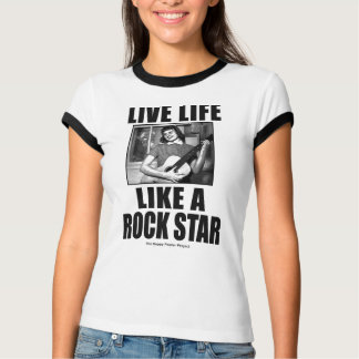 Rock Star T-Shirt