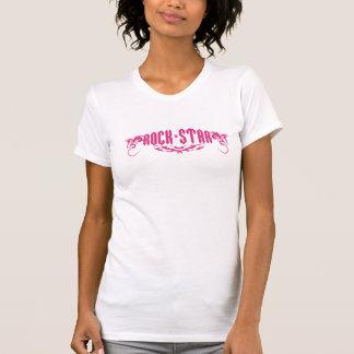 ROCK * STAR - T-shirt