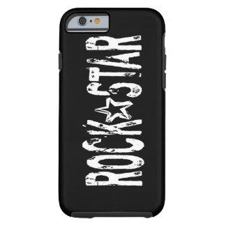 Rock Star Tough iPhone 6 Case