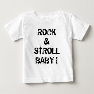 Rock & Stroll baby Tshirts