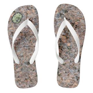 Rock Texture Geology Photo Thongs