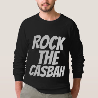 ROCK THE CASBAH, 80s music, VINTAGE t-shirts