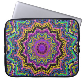Rock the Casbah-Laptop Sleeve