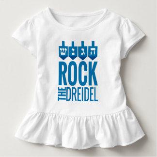 Rock the dreidel Shirt