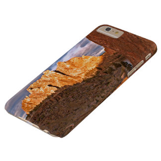 Rock Themed Barely There iPhone 6 Plus Case