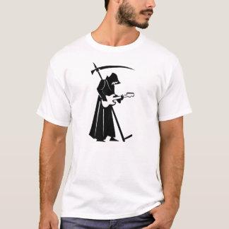 Rock till death T-Shirt
