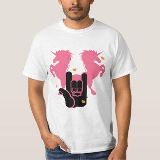 ROCK Unicorns T-Shirt