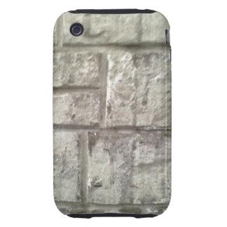 Rock wall Phone 3G/3GS Case-Mate Tough Tough iPhone 3 Case
