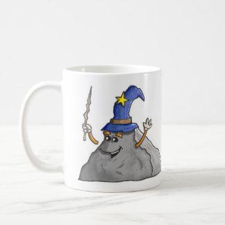 Rock Wizard Kids Mug