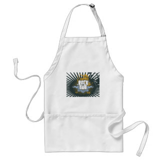 Rock You Tshirts and Gifts Apron