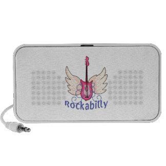 Rockability Travelling Speaker