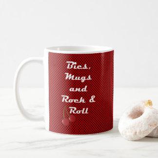 Rockabilly Bics, Mugs and Rock & Roll Mug