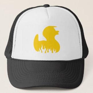 Rockabilly Duck Trucker Hat