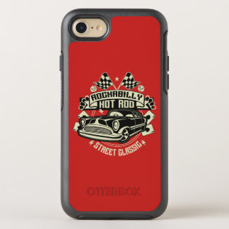 RockaBilly HotRod Otterbox Phone Case
