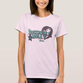 Rockabilly Roll T-shirt
