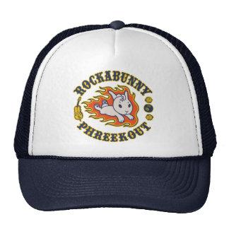Rockabunny Phreekout Cap