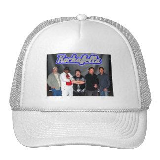 Rockafella Band pic 1, Blue Cap