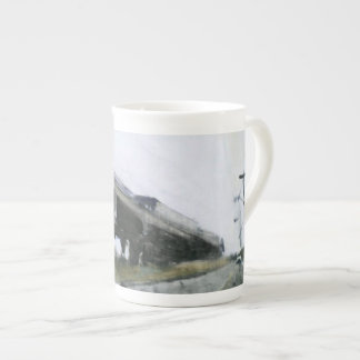 rockaway beach Atrain Queens bridge cups