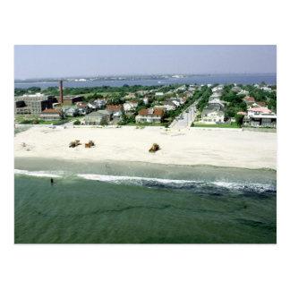 Rockaway Beach Postcard