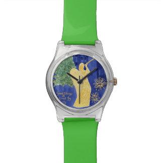 Rockefeller Angel May28th Watch