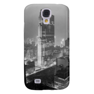 Rockefeller Center and RCA Building New York City Samsung Galaxy S4 Covers