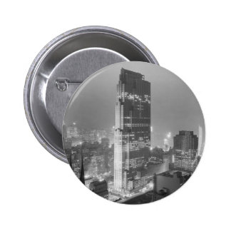 Rockefeller Centre and RCA Building New York City Pins
