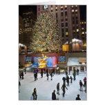 Rockefeller Centre Tree 2011
