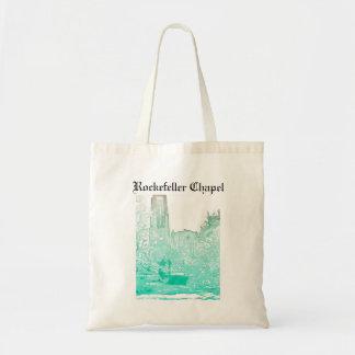 Rockefeller Chapel Totebag Tote Bag