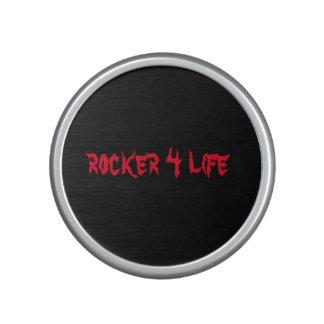 ROCKER FOR LIFE SPEAKER