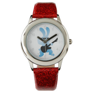 Rocker rabbit watch