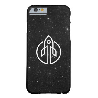 Rocket Barely There iPhone 6 Case