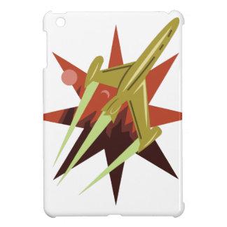 Rocket Blast Off iPad Mini Case