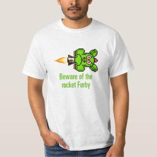 Rocket Furby T-Shirt