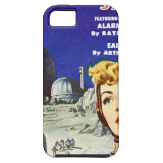 Rocket Girl iPhone 5 Case