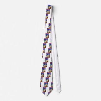 Rocket Girl Tie
