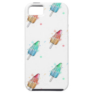 Rocket Lolly (Phone Case) iPhone 5 Case