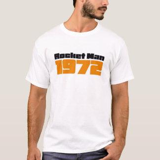 Rocket Man 1972 Trident Studios T-Shirt
