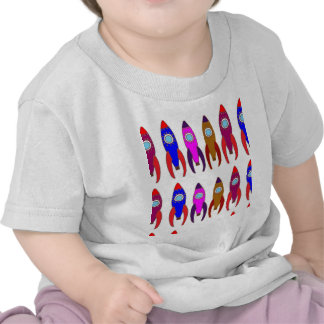ROCKET Science :  KIDS TOYS T Shirts